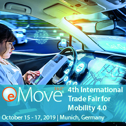 eMove 360 Germany 2019